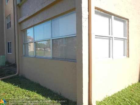 9721  Sunrise Lakes Blvd, Unit #101 - Photo 20