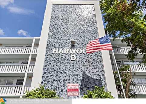 3033  Harwood D, Unit #3033 - Photo 2