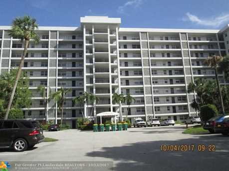 4015 W Palm Aire Dr, Unit #1001 - Photo 1