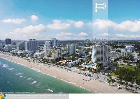 701 N Fort Lauderdale Beach Blvd, Unit #604 - Photo 2
