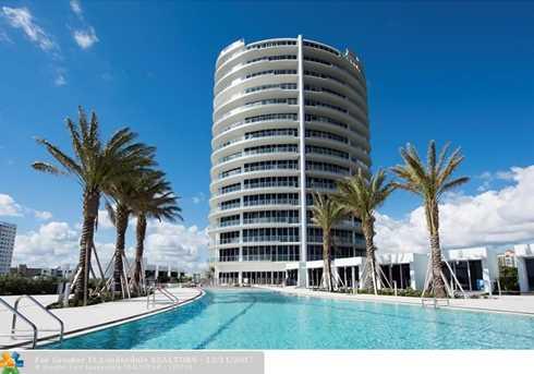 701 N Fort Lauderdale Beach Blvd, Unit #604 - Photo 1