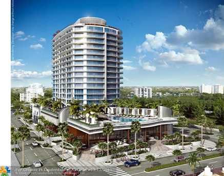 701 N Fort Lauderdale Beach Blvd, Unit #1401 - Photo 23
