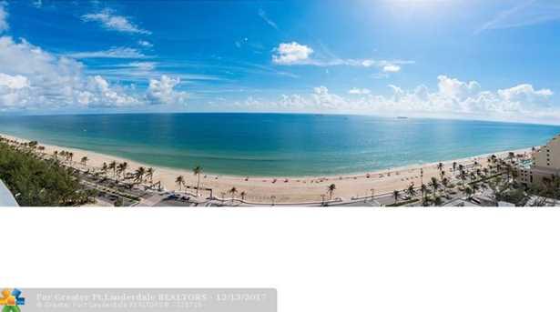701 N Fort Lauderdale Beach Blvd, Unit #1401 - Photo 3