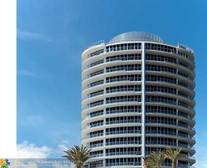 701 N Fort Lauderdale Beach Blvd, Unit #1401 - Photo 11
