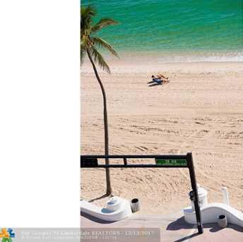 701 N Fort Lauderdale Beach Blvd, Unit #1401 - Photo 6