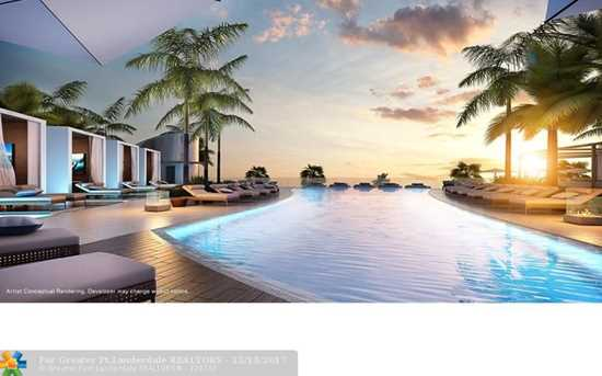 701 N Fort Lauderdale Beach Blvd, Unit #1401 - Photo 8