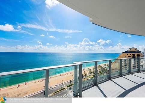 701 N Fort Lauderdale Beach Blvd, Unit #1401 - Photo 1
