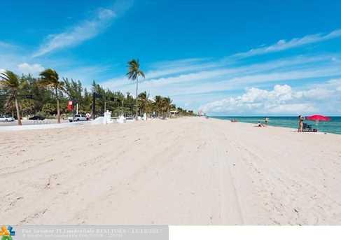 701 N Fort Lauderdale Beach Blvd, Unit #1401 - Photo 35