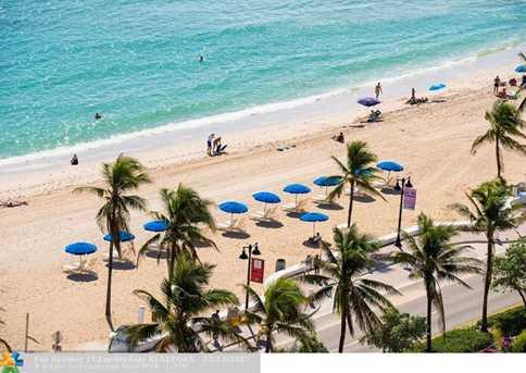 701 N Fort Lauderdale Beach Blvd, Unit #1401 - Photo 18