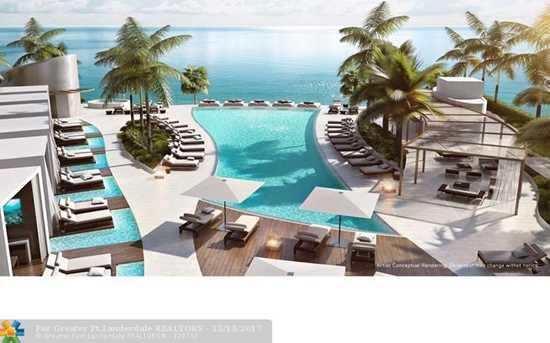 701 N Fort Lauderdale Beach Blvd, Unit #1401 - Photo 7
