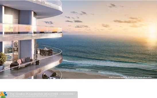 701 N Fort Lauderdale Beach Blvd, Unit #1401 - Photo 2