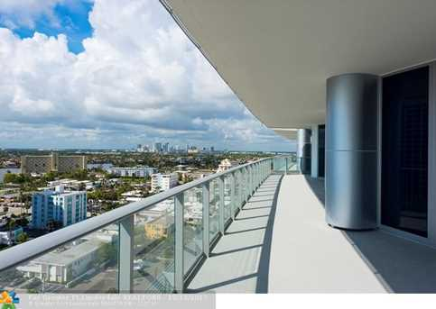 701 N Fort Lauderdale Beach Blvd, Unit #1401 - Photo 19
