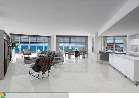 701 N Fort Lauderdale Beach Blvd, Unit #1401 - Photo 36