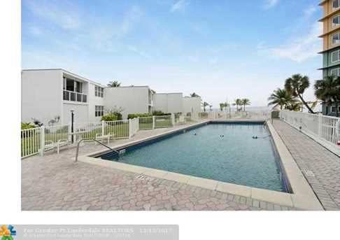 1200 N Fort Lauderdale Beach Blvd, Unit #4 - Photo 16