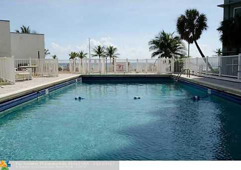 1200 N Fort Lauderdale Beach Blvd, Unit #4 - Photo 14