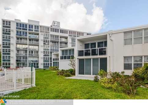 1200 N Fort Lauderdale Beach Blvd, Unit #4 - Photo 3