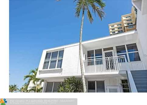 1200 N Fort Lauderdale Beach Blvd, Unit #4 - Photo 2