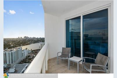 505 N Fort Lauderdale Beach Blvd, Unit #2505 - Photo 1