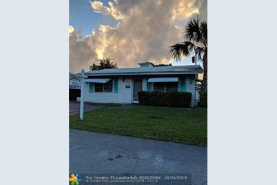 4805 NW 25 Ter - Photo 1