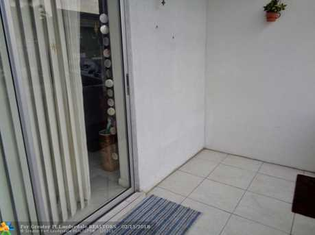 4801 NW 22nd Ct, Unit #110 - Photo 29