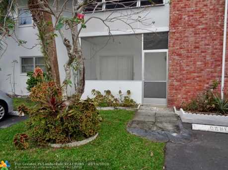 4801 NW 22nd Ct, Unit #110 - Photo 31