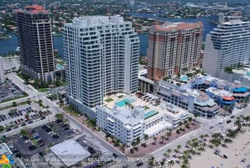 101 S Fort Lauderdale Beach Blvd, Unit #702 - Photo 1
