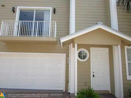 1506 SW 4th Ave, Unit #1506 - Photo 3