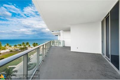 701 N Fort Lauderdale Beach, Unit #504 - Photo 1