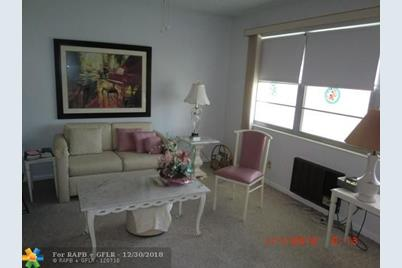 131  Oakridge J, Unit #131 - Photo 1