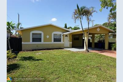 2640 NW 14th Ct - Photo 1