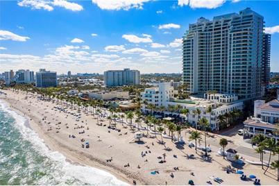 101 S Fort Lauderdale Beach Blvd, Unit #1604 - Photo 1