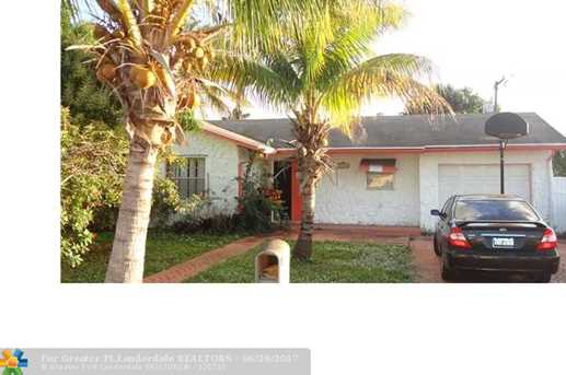 8350 Nw 45Th St - Photo 1