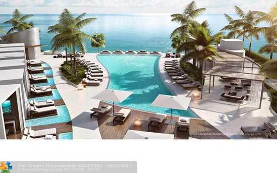 701 N Ft. Lauderdale Beach, Unit #603 - Photo 3