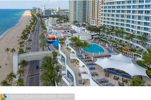 1 N Fort Lauderdale Beach Blvd, Unit #1703 - Photo 9