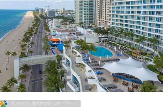 1 N Fort Lauderdale Beach Blvd, Unit #1708 - Photo 9