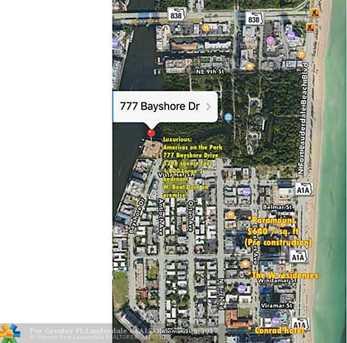 777  Bayshore Dr, Unit #705 - Photo 9