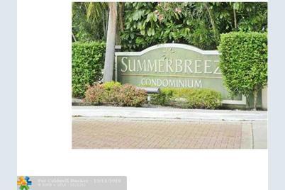 9999  Summerbreeze Dr, Unit #813 - Photo 1