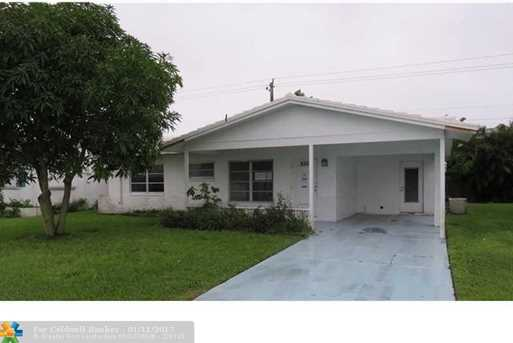8306 NW 57th Ct - Photo 1