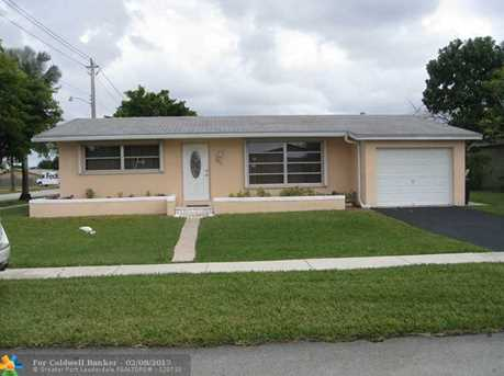 2950 NW 122nd Ave - Photo 1