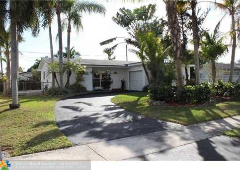 12030 NW 33rd St - Photo 1