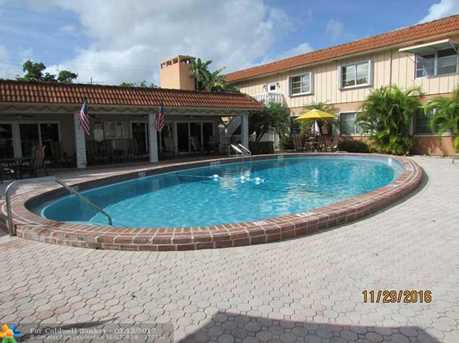 649 W Oakland Park Blvd, Unit # 201A - Photo 1
