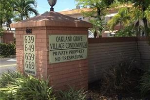 649 W Oakland Park Blvd, Unit #202A - Photo 1