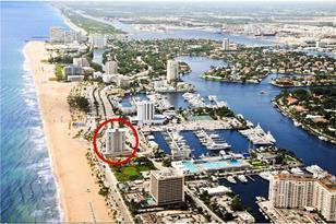 545 S Fort Lauderdale Beach Blvd, Unit #604 - Photo 1
