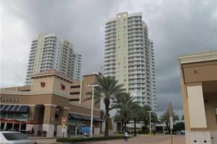 1745 E Hallandale Beach Blvd, Unit #1007W - Photo 1