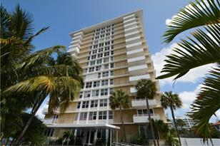 888  Intracoastal Dr, Unit #7E - Photo 1