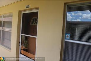 3071 NW 47th Ter, Unit #216 - Photo 1