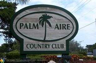 2900 N Palm Aire Dr, Unit #101 - Photo 1