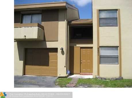 8401 N Missionwood Cir, Unit #B-30 - Photo 1