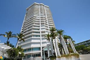 1700 S Ocean Blvd, Unit #16B - Photo 1