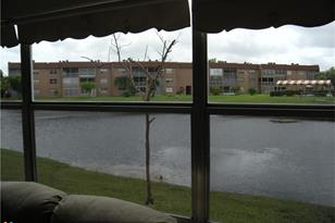 9861  Sunrise Lakes Blvd, Unit #105 - Photo 1